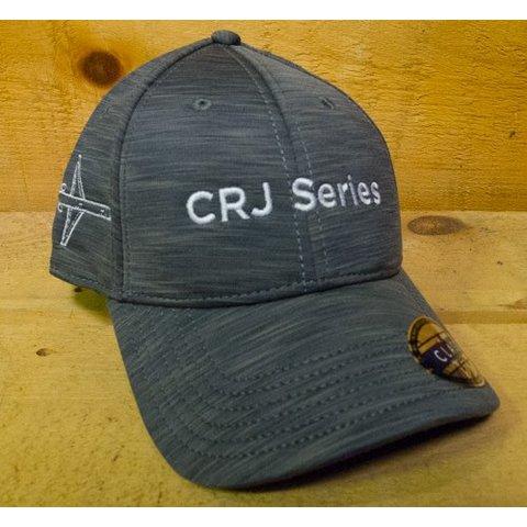 CAP CRJ Series Bombardier Grey
