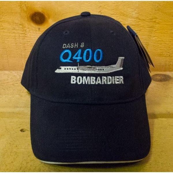 Bombardier CAP dash8 Q400 Bombardier Navy