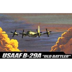 """Academy ACDMY B29A USAAF """"OLD BATTLER"""" 1:72"""