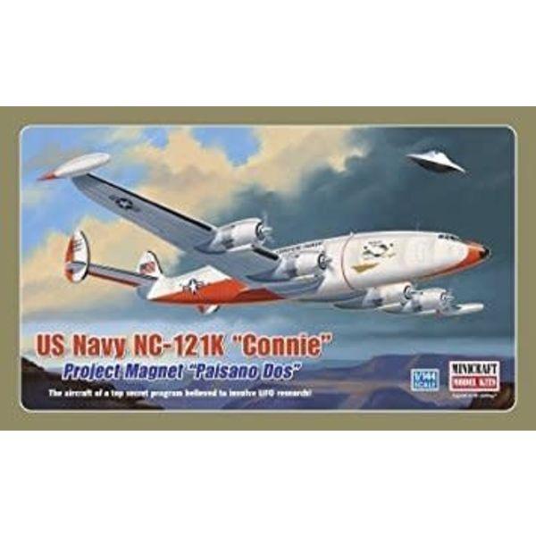 NC-121K CONNIE USN 'Paisano Dos' 1:144 Kit