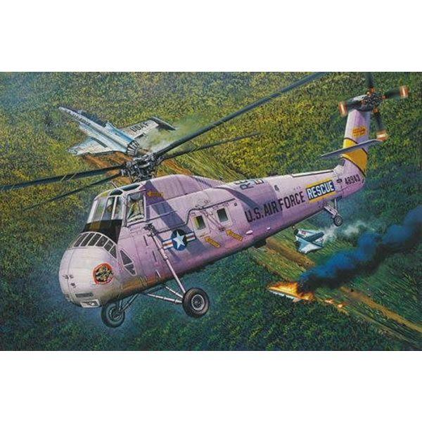 GALLERY HH34J USAF COMBAT RESCUE 1:48