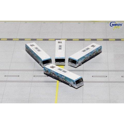 CO. BUS 3000 US AIRWAYS GREENER 1:400