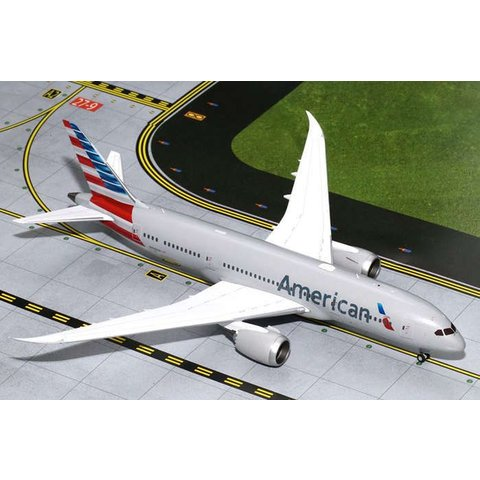 B787-8 American Airlines 2013 livery N800AN 1:200**O/P**