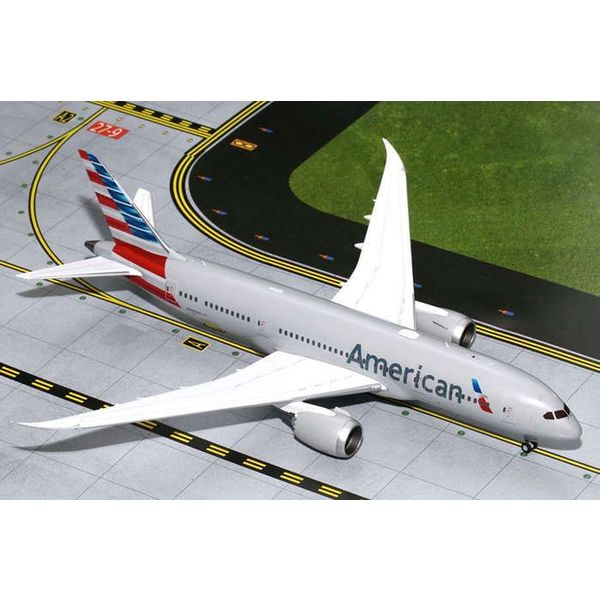 Gemini Jets B787-8 American Airlines 2013 livery N800AN 1:200**O/P**
