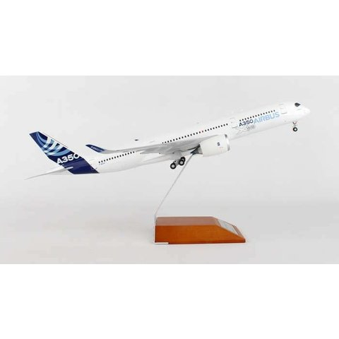 A350-900 AIRBUS HOUSE COLOURS 1:200