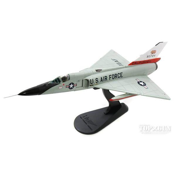Hobby Master F106A 194FIS,CA ANG WM.TELL80 72