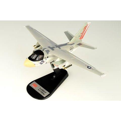 "HA4906 Lockheed S-3A Viking 160138, VS-24 ""Scouts"""
