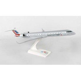 SkyMarks CRJ900 American Eagle Mesa 2013 livery 1:100