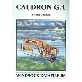 CAUDRON G4:DATAFILE#96 NSI