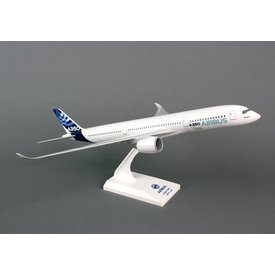 SkyMarks A350-900 XWB Airbus House Livery 1:200 w/stand