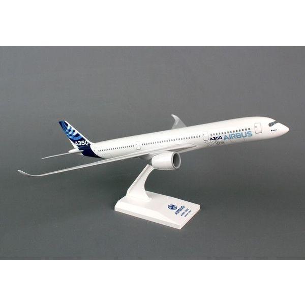 SkyMarks A350-900 XWB Airbus House Livery 1:200 w/stand