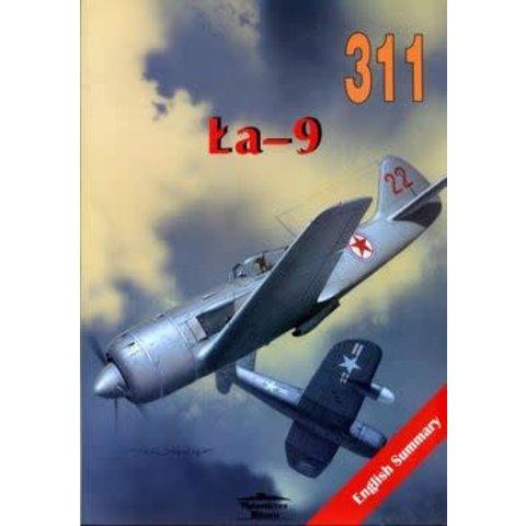 LA9:WYDAWNICTWO MILITARIA#311*O/P*