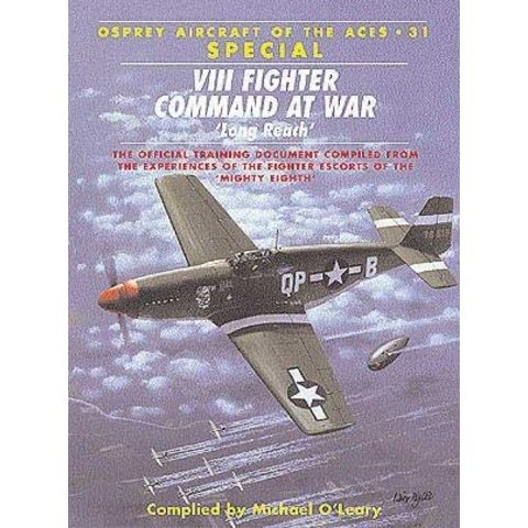 VIII Fighter Command at War: Aces# 31 SC ++SALE++