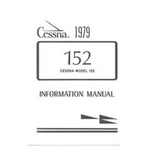Cessna Info Man C152 1979