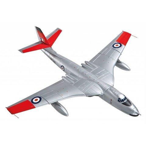 Valiant B Mk.I(PR) 543 Squadron WZ399 RAF Wyton 1957 1:144**o/p**