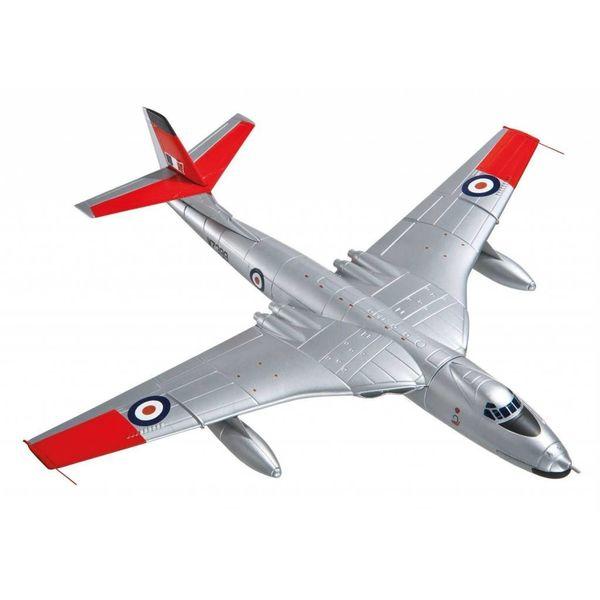 Corgi Valiant B Mk.I(PR) 543 Squadron WZ399 RAF Wyton 1957 1:144**o/p**
