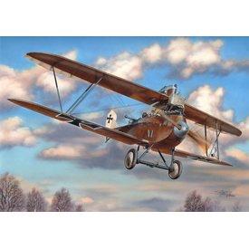 Special Hobby Lloyd C.V series 82 1:48