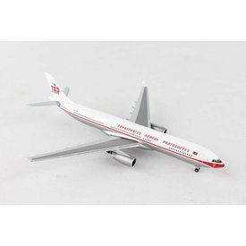 Herpa A330-300 TAP Portugal Retro Livery 1:500