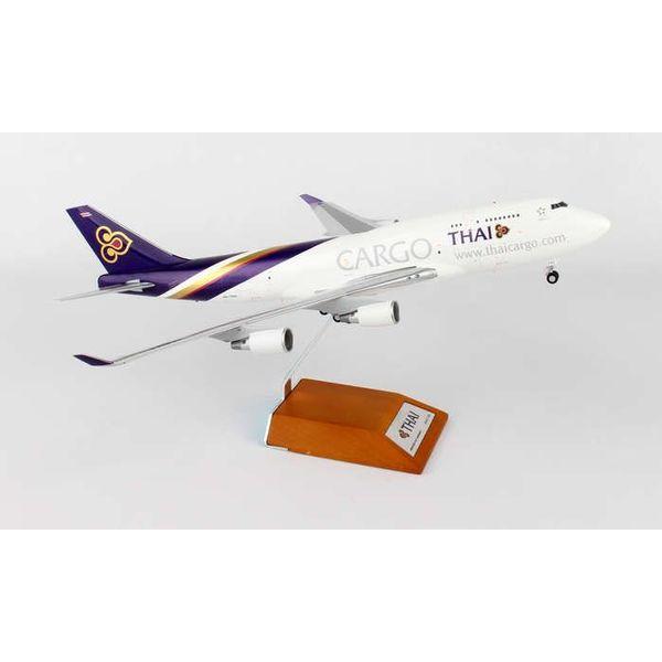 JC Wings JCWIN B747-400BCF THAI CARGO HS-TGH 200
