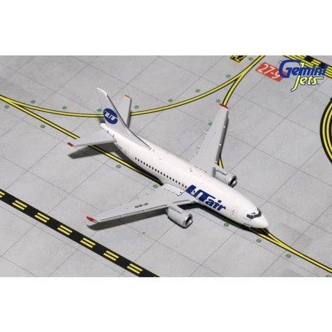 B737-500 UT AIR VP-BVN 1:400 +NSI+