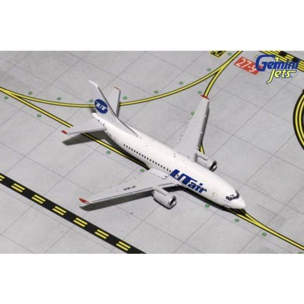 Gemini Jets B737-500 UT AIR VP-BVN 1:400 +NSI+