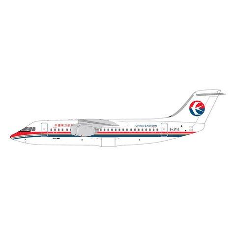BAE146-300 China Eastern B-2712 1:400