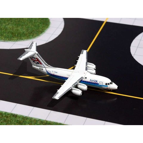 BAE146-200 Air UK 1:400