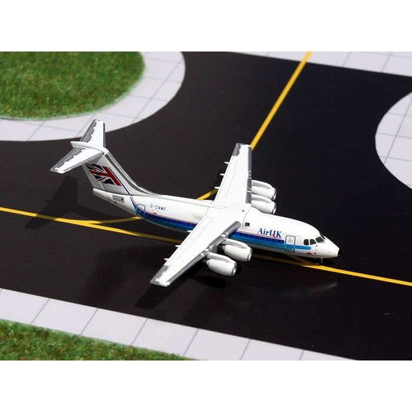Gemini Jets BAE146-200 Air UK 1:400