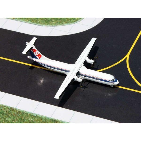 Gemini Jets ATR72 Delta ASA Widget livery 1:400