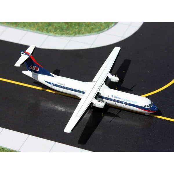 Gemini Jets ATR72 Delta Connection ASA 1997 livery 1:400