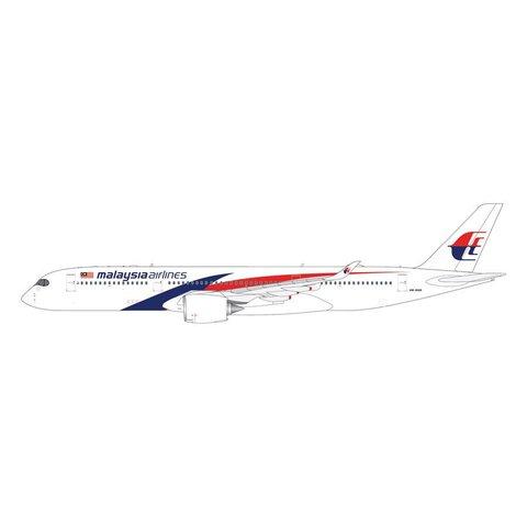A350-900 Malaysia New Livery 9M-MAB 1:400
