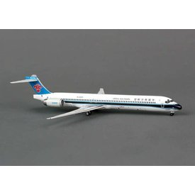 Gemini Jets MD90 China Southern B2259 1:400