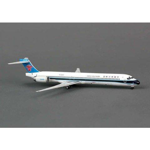 MD90 China Southern B2259 1:400
