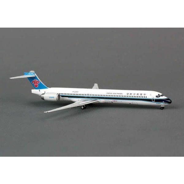 Gemini Jets MD90 China Southern B2259 1:400