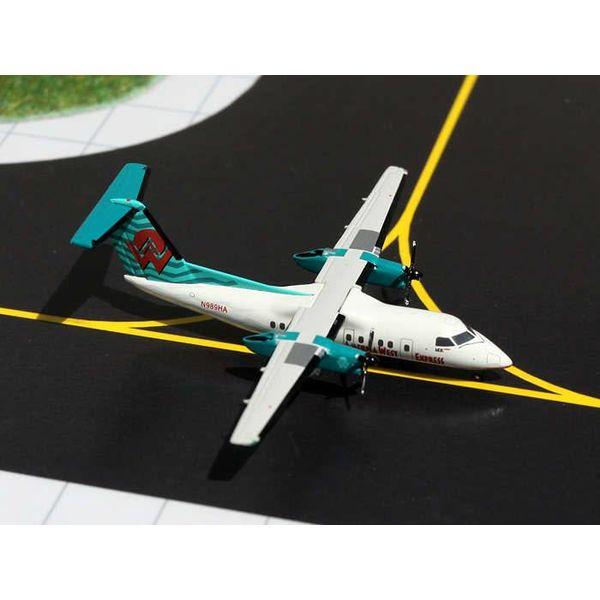 Gemini Jets dash8-100 America West Express Final livery 1:400