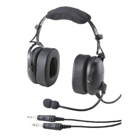 Faro Stealth ANR Headset Black