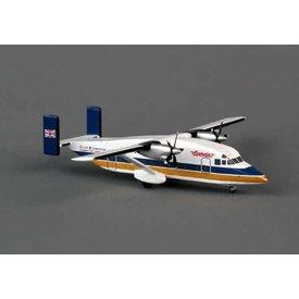 JC Wings S330 BRITISH CALEDONIAN G-NICE 2NS