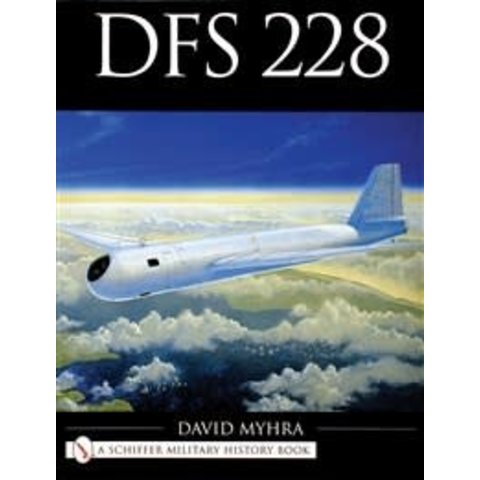 DFS 228: Schiffer Miltary History softcover