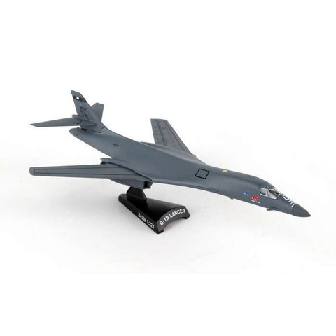 B1B Lancer USAF Dyess AFB Boss Hawg DY 1:221 with stand