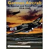 German Aircraft in Russian Service: Volume 1: 1914-1940 hardcover