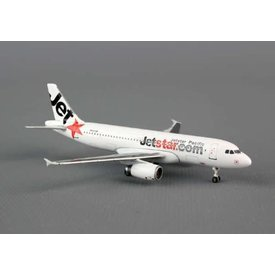 JC Wings A320 JETSTAR PACIFIC 1:400