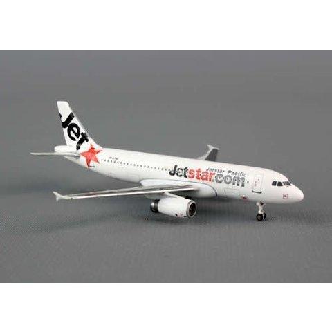 JCWINGS A320 JETSTAR PACIFIC 1:400