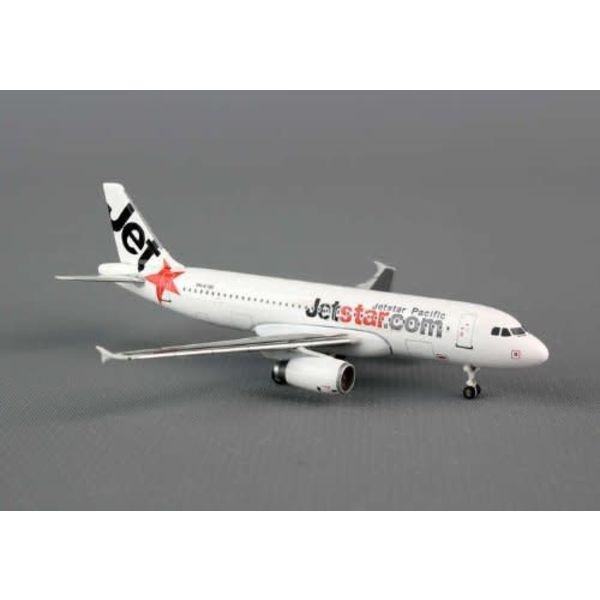 JC Wings JCWIN A320 JETSTAR PACIFIC 1:400