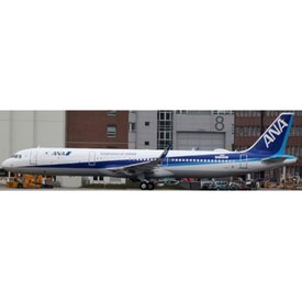 JC Wings A321S ANA  JA111A (sharklets) 1:400
