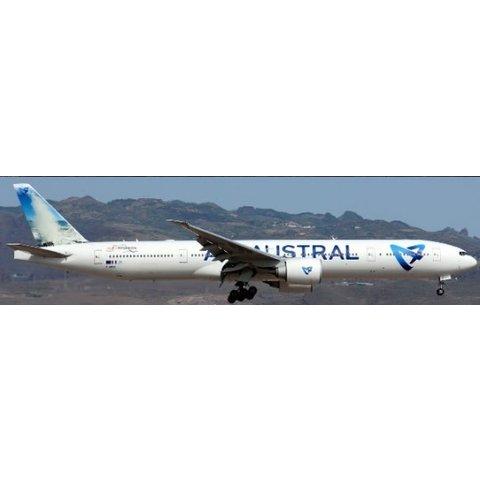 B777-300ER Air Austral F-OREU 1:400