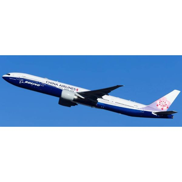 JC Wings B777-300ER CHINA AIRINES