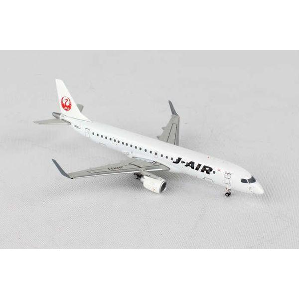 JC Wings ERJ190 J-AIR JAL JA242J 1:400**o/p**