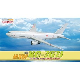 Dragon KC767J JASDF JAPAN 1:400