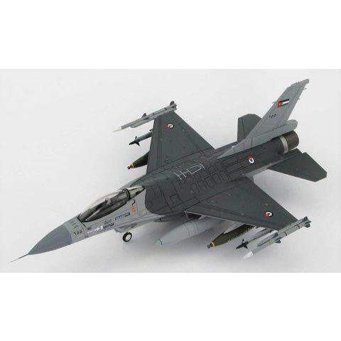 F16A BLOCK 20 ROYAL JORDANIAN AF 1:72 Scale Diecast Model