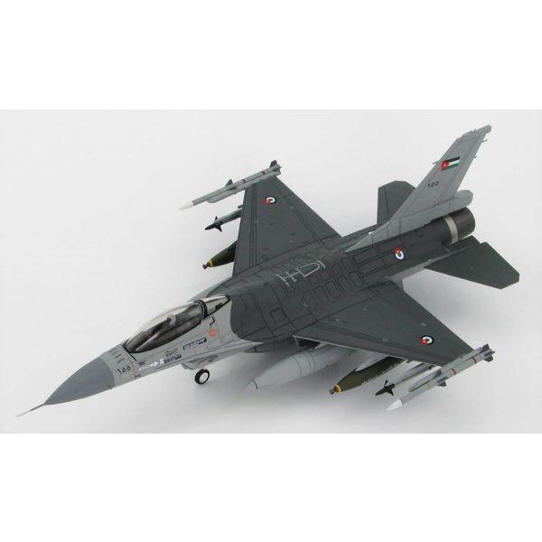 Hobby Master F16A BLOCK 20 ROYAL JORDANIAN AF 1:72 Scale Diecast Model